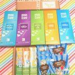 Moo Free Vegan Chocolate Letterbox Gift Hamper Selection Box Dairy Soya Gluten Free Chocolate Hamper – Vegan Vegetarian Xmas Gift